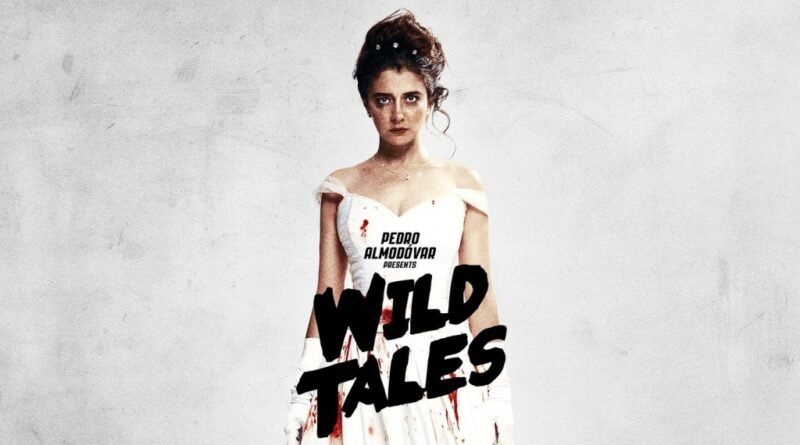 Wild Tales (Relatos salvajes), 2014